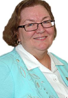 Jane Dupuis