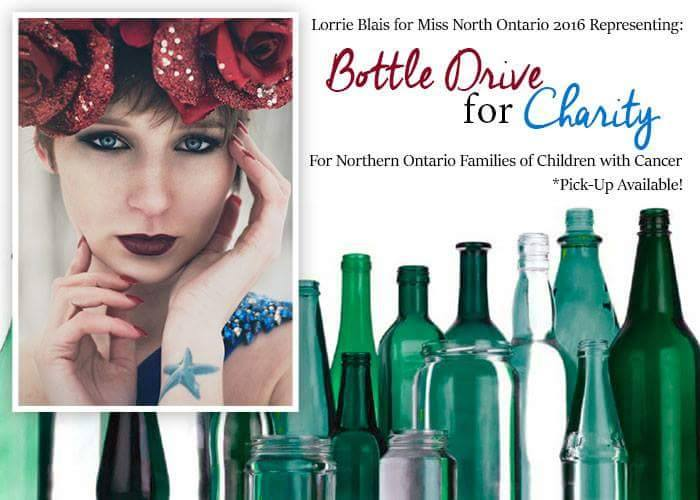 Bottle Drive Greater Sudbury