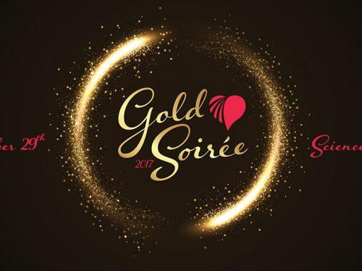 Gold Soirée 2017